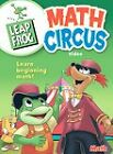 Leap Frog - Math Circus (DVD, 2004)