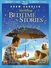 Bedtime Stories (Blu-ray Disc, 2009, 3-Disc Set) (Blu-ray Disc, 2009)