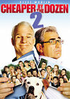 Cheaper By the Dozen 2 (DVD, 2009, Movie Cash; Repackaged)