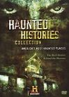 Haunted Histories Collection, Vol. 4 (DVD, 2009, 5-Disc Set)