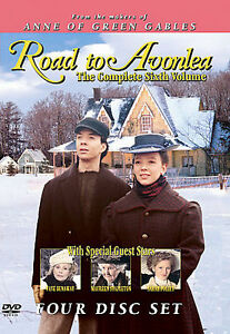 Road to Avonlea: Season 6 BRAND NEW, HUGE SALE