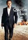 Quantum of Solace (DVD, 2009, Canadian Sensormatic Widescreen)