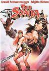 Red Sonja (DVD, 2004)