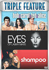 Bob & Carol & Ted & Alice/Shampoo/Eyes of Laura Mars (DVD, 2008, 3-Disc Set)