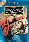 The Wayans Bros - The Complete First Season (DVD, 2005, 2-Disc Set)