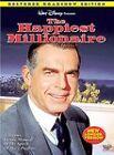 The Happiest Millionaire (DVD, 2004)
