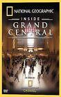 Inside Grand Central (DVD, 2006)