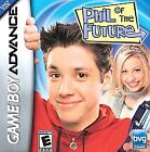 Phil of the Future (Nintendo Game Boy Advance, 2006)