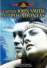 Captain John Smith and Pocahontas (DVD, 2005)