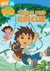 Go, Diego, Go - Wolf Pup Rescue (DVD, 2006)