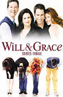 Will & Grace - Series Finale (DVD, 2006)