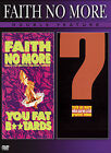 Faith No More - Live at the Brixton Academy London - You Fat Btards/Who Cares A Lot: The Greatest Videos (DVD, 2006, 2-Disc Set)