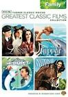 TCM Greatest Classic Films Collection: Family (DVD, 2009, 2-Disc Set)