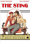 The Sting (DVD, 1998, Limited Edition Packaging) (DVD, 1998)