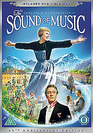 The Sound of Music 45th Anniversary Edition  [1965] - DVD