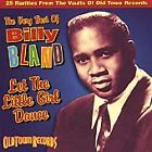 Billy Bland - Let the Little Girl Dance (2000)