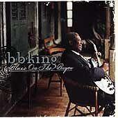 MUSIC-CD-BLUES-ON-THE-BAYOU-BY-B-B-KING
