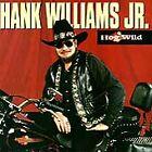 Hog Wild by Hank Williams, Jr. (CD, Jan-1995, Curb)