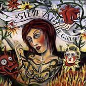 Steve Vai - Fire Garden (1999) cd album