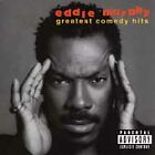 Greatest Comedy Hits [PA] * by Eddie Murphy (CD, May-1997, Columbia (USA))