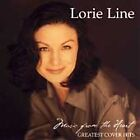 Music from the Heart: Greatest Cover Hits by Lorie Line (CD, May-1997, Time Line Productions, Inc.)