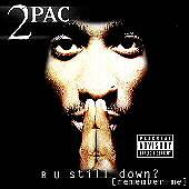 R-U-Still-Down-Remember-Me-PA-by-2Pac-CD-Nov-1997-2-Discs-Jive-USA-2Pac-CD-1997