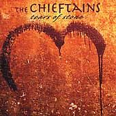 The Chieftains - Tears of Stone (CD 1999)