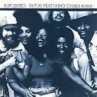 Rufusized by Rufus/Rufus & Chaka Khan (CD, Apr-1991, MCA)