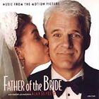 Father of the Bride [Music from the Motion Picture] by Alan Silvestri (CD, Dec-1991, Varèse Sarabande (USA))