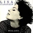 Real Love by Lisa Stansfield (Singer) (CD, Nov-1991, Arista)