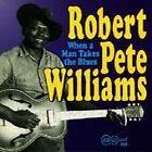 Vol. 2: When A Man Takes The Blues (CD 1994)