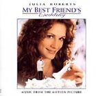 My Best Friend's Wedding [Original Soundtrack] by Original Soundtrack (CD, Jun-1997, Sony Music Distribution (USA))