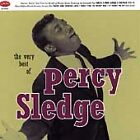 Very Best Of Percy Sledge, The (CD 1998)