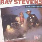 Greatest Hits [MCA] by Ray Stevens (CD, Oct-1990, MCA)
