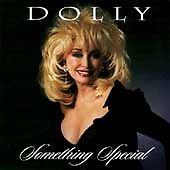 Dolly-Parton-Something-Special-1995-Used-Compact-Disc