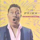 Compilation CDs Louis Prima