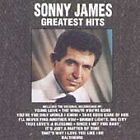 Greatest Hits [Curb/Capitol] by Sonny James (CD, Jul-1991, Curb)