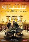 Red Cliff (DVD, 2010, Original International Version)