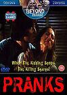 Pranks (DVD, 2010)