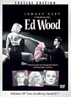 Ed Wood (DVD, 2004, Special Edition) (DVD, 2004)