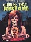 The House That Dripped Blood (DVD, 2003)