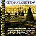 Cinema Classics 2007 von Various Artists (2007)