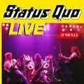 Live At The N.E.C von Scooter vs. Status Quo (2006)