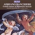 Gemelli Armonici & Metamorfosi Musicale von Ensemble Hypothesis (2009)