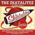 In ORBIT Vol.1 von The Skatalites (2005)