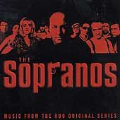 The Sopranos by Original Soundtrack (CD, Dec-1999, Sony Music Distribution...