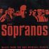 CD: The Sopranos (CD, Dec-1999, Sony Music Distribution (USA))