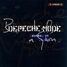 Barrel of a Gun [Single] by Depeche Mode (CD, Feb-1997, Reprise)