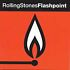 CD: Flashpoint by Rolling Stones (The) (CD, Apr-1998, Virgin)