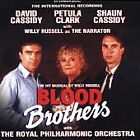 International Cast - Blood Brothers [The International Recording] (1996)